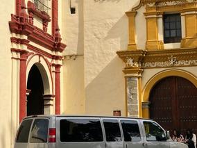 Chevrolet Express De Bello Van
