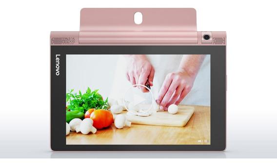Lenovo Yoga Tab 3 8 - Rose Gold
