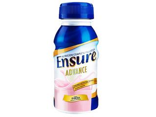 Ensure Advance - 16 Und. X 237 Ml. Sabor Fresa