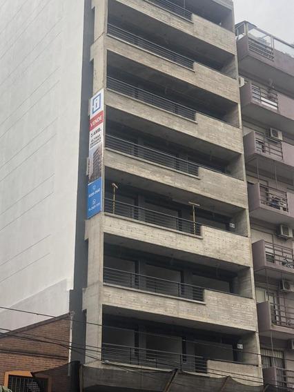 Directorio 1005 5° B- Departamento De 3 Ambientes A Estrenar En Caballito
