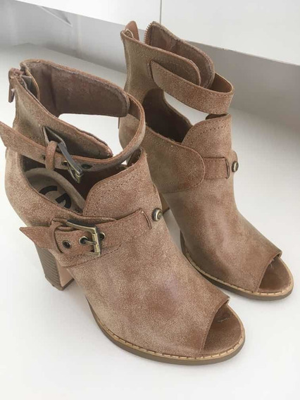 Zapatos Guess Talle 36 Y 1/2