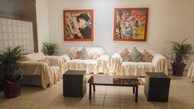 Casa Amueblada En Renta Para Hasta 26 Personas.
