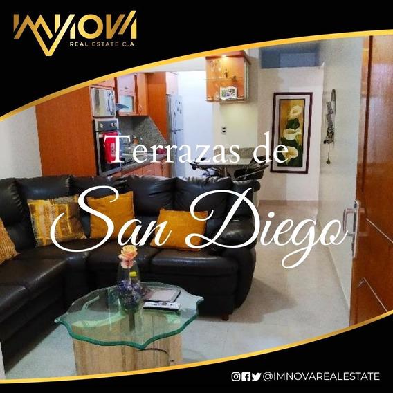A47 Imnova. Acogedor Apartamento En Terrazas De San Diego