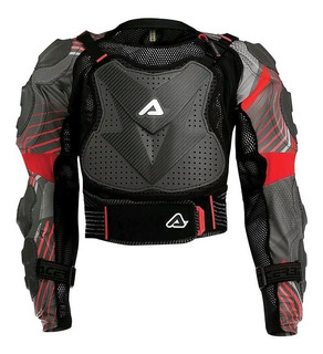 Esqueleto Protector Motocross Acerbis Scudo Ce 2.0