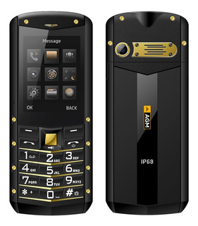 Agm M2 Ip68 2g Función Gsm Desbloqueado Teléfono Resistente