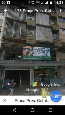 Sala Comercial A Venda No Bairro Centro Em Nova Friburgo - - 1313-1