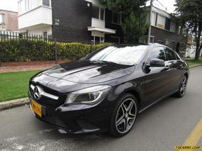 Mercedes Benz Clase Cla 180 At