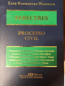 Pareceres - Luiz Rodrigues Wambier