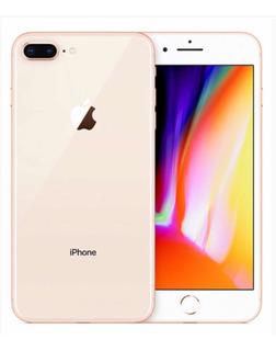 iPhone 8 Plus Ouro 64 Gb