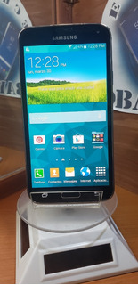 Samsung Galaxy S5 Negro Desbloqueado --envio Gratis--