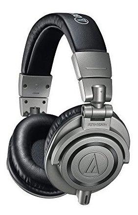 Imagen 1 de 6 de Audio-technica Ath-m50xgm Auriculares Con Monitor Profesiona