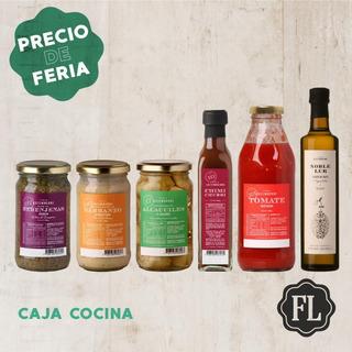 Promo Cocina Finca Lecumberri