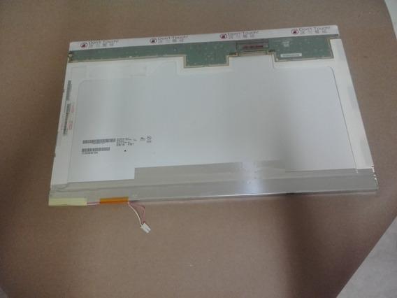Tela Notebook Lcd 17 Model B170pw03 V4 /lp17wp4 / Ltn170x2l0