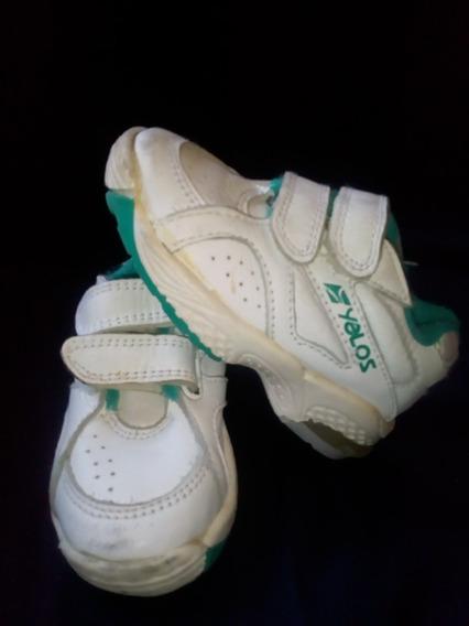 Zapatos Deportivos Para Niños Yelos