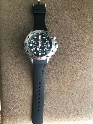 Relógio Nautica N14536