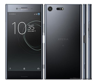 Sony Xperia Xz Premium Cámara 64gb/4ram Somos Compu Palace