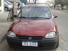 Chevrolet Corsa Pick-up Año 1996