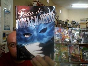Livro Trilogia Feita De Fumaça E Osso Vol. 1- Laini Taylor