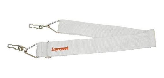 Talabarte 2 Ganchos Para Caixa Liverpool Tal 2gan