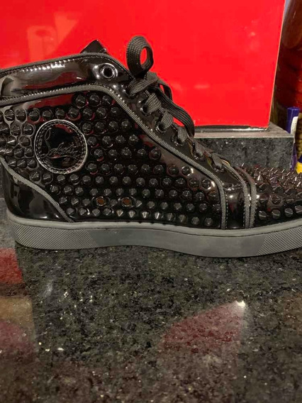 Productos último estilo envío directo Zapatillas Louboutin - Vestuario y Calzado en Mercado Libre ...