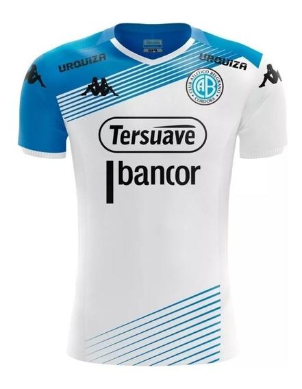 Camiseta Alternativa Belgrano Kappa 2019 - Version Jugador