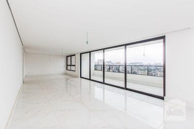 Apartamento 4 Quartos No Santa Lucia À Venda - Cod: 100819 - 100819