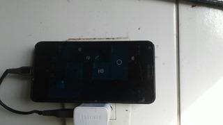 Celular Microsoft 1109 Com Bateria Venciada