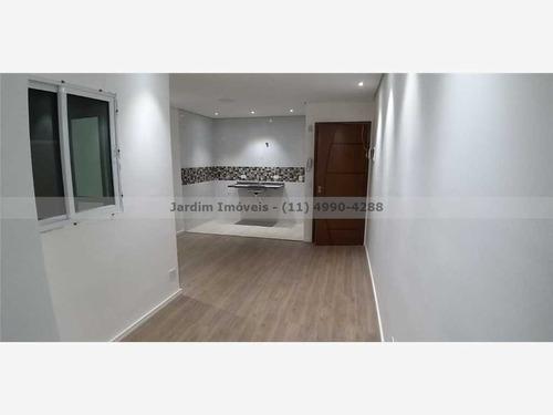 Apartamento - Vila Cecilia  Maria - Santo Andre - Sao Paulo    Ref.:  - 30308