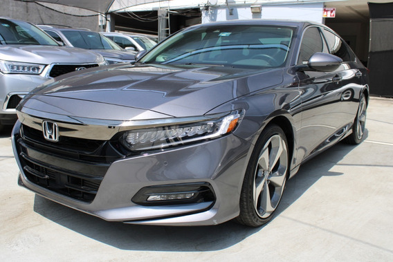 Honda Accord 2018 Touring Ex