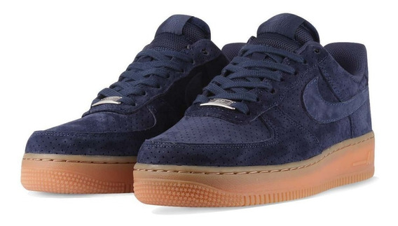 Oferta! Nike Air Force 1 Midnight Navy. Entrega Inmediata !