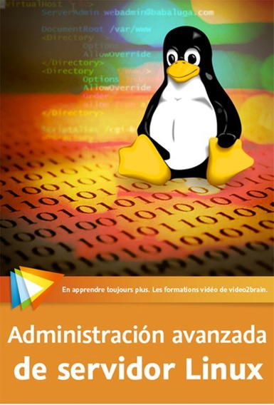 Curso Administración Avanzada De Servidor Linux