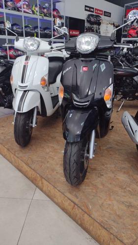 Imagen 1 de 12 de Kymco Like 125 En 12 Y 18 Cuotas Cycles Motoshop