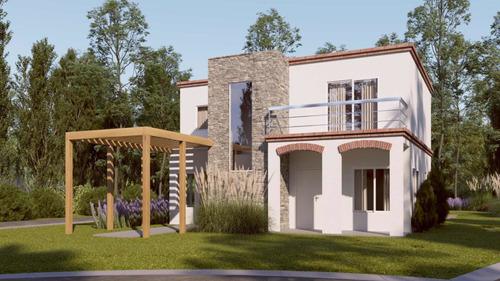 Imagen 1 de 14 de Venta Casa 185 M2 En Barrio Cruz Del Sur S Vicente Nueva