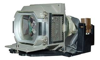 Lutema- Sony Lmp-e191 Lámpara De Reemplazo Para Televisión