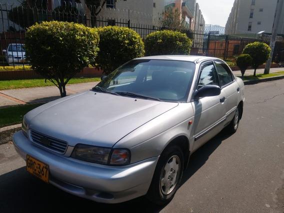 Chevrolet Esteem Esteem Full Equipo 1998