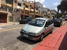 Renault / Scenic Rt 1.6 - Completo - Oportunidade