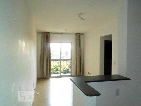 Apartamento Para Aluguel - Assunção, 2 Quartos, 57 - 893113414