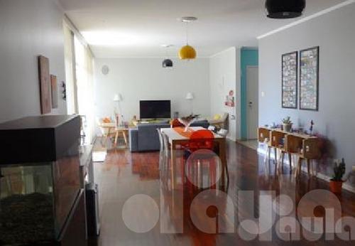 Imagem 1 de 14 de Locação Apartamento Santo Andre Centro Ref: 8067 - 1033-8067