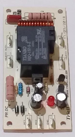 Kit 2 Proteção Dc Saída De Amplificador De Audio 30amperes