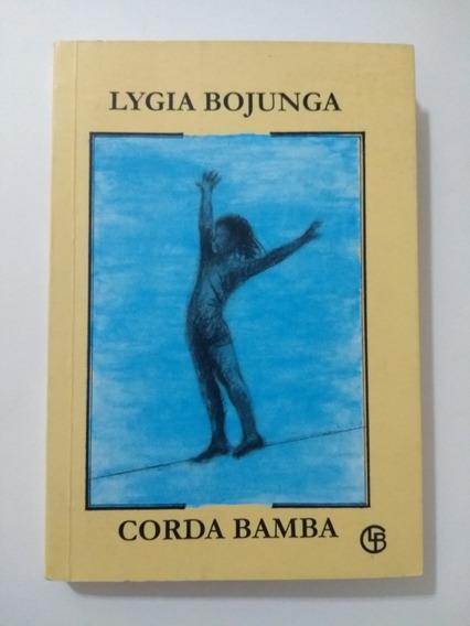 Livro Infanto Juvenil Corda Bamba - Lygia Bojunga (usado)