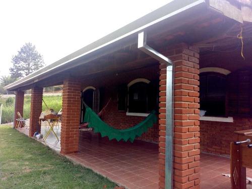 Imagem 1 de 2 de Chacara Ibiuna Excelente Oportunidade De Preco E Lazer