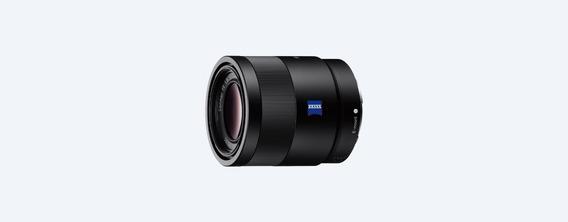 Lente Fixa Full Frame Fe 55mm F/1.8 Zeiss
