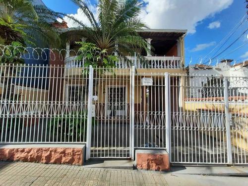 Imagem 1 de 6 de Aluguel De Casas / Comercial  Na Cidade De São Carlos 27469