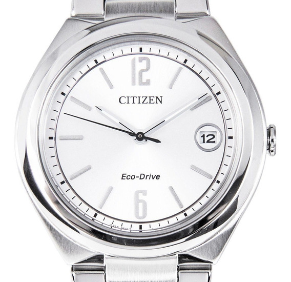 Reloj Citizen Fe6020-56a Plateado Fe6020-56a