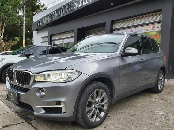 Bmw X5 Twinpower Turbo Xdrive 35i Aut Sec 2018 3.0 Awd 221