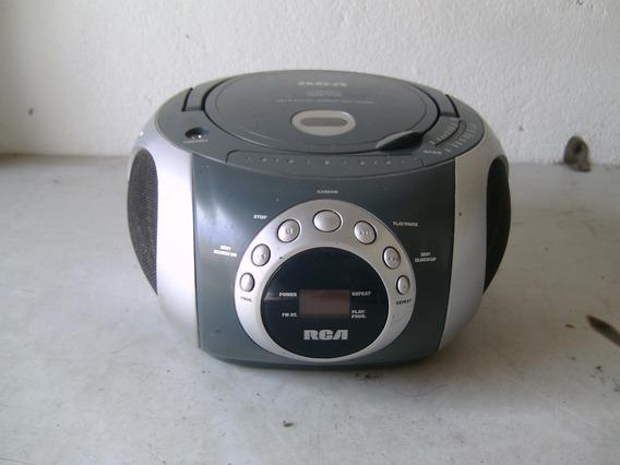 Rádio Micro System Rca
