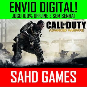 Cod Call Of Duty: Advanced Warfare Pc +1 Jogo
