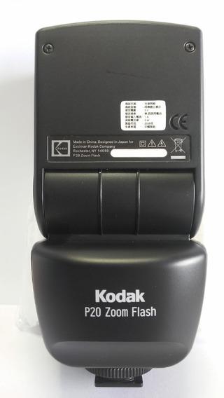 Flash Kodak P20 Zoom Flash .