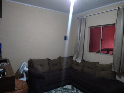 Imagem 1 de 9 de Terreno Com 2 Casas A Venda Em Atibaia!