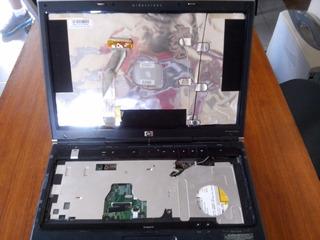 Laptop Hp Dv1000 Por Partes O Refacciones